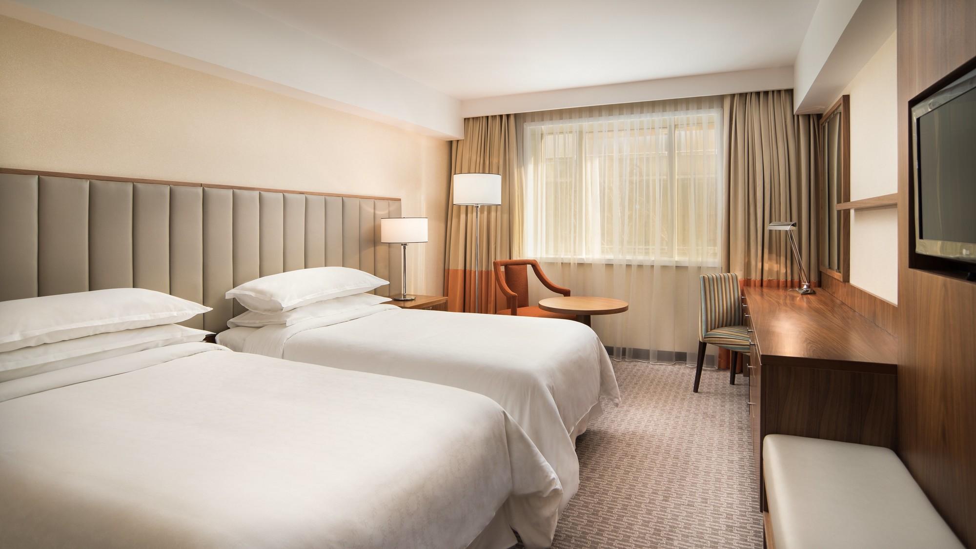 Sheraton Zagreb Hotel Where To Sleep In Zagreb Zagreb