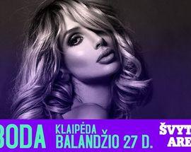 Loboda Superstar Tour 2019