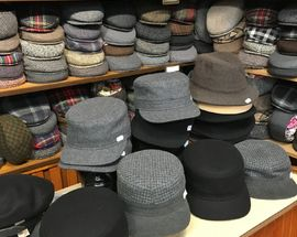 Chorąży Caps & Hats