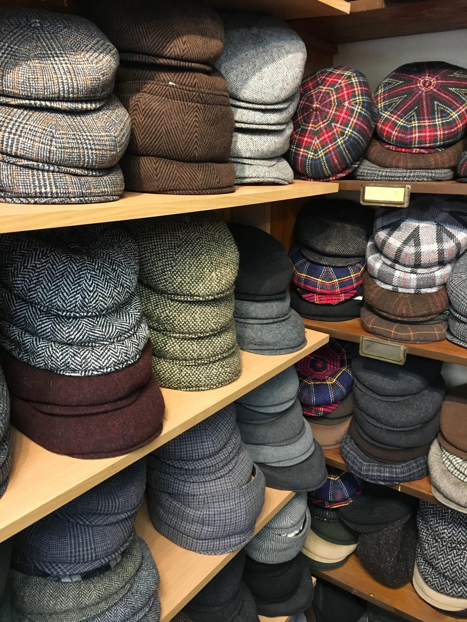 Chorąży Caps & Hats | Shopping in Kraków | Krakow