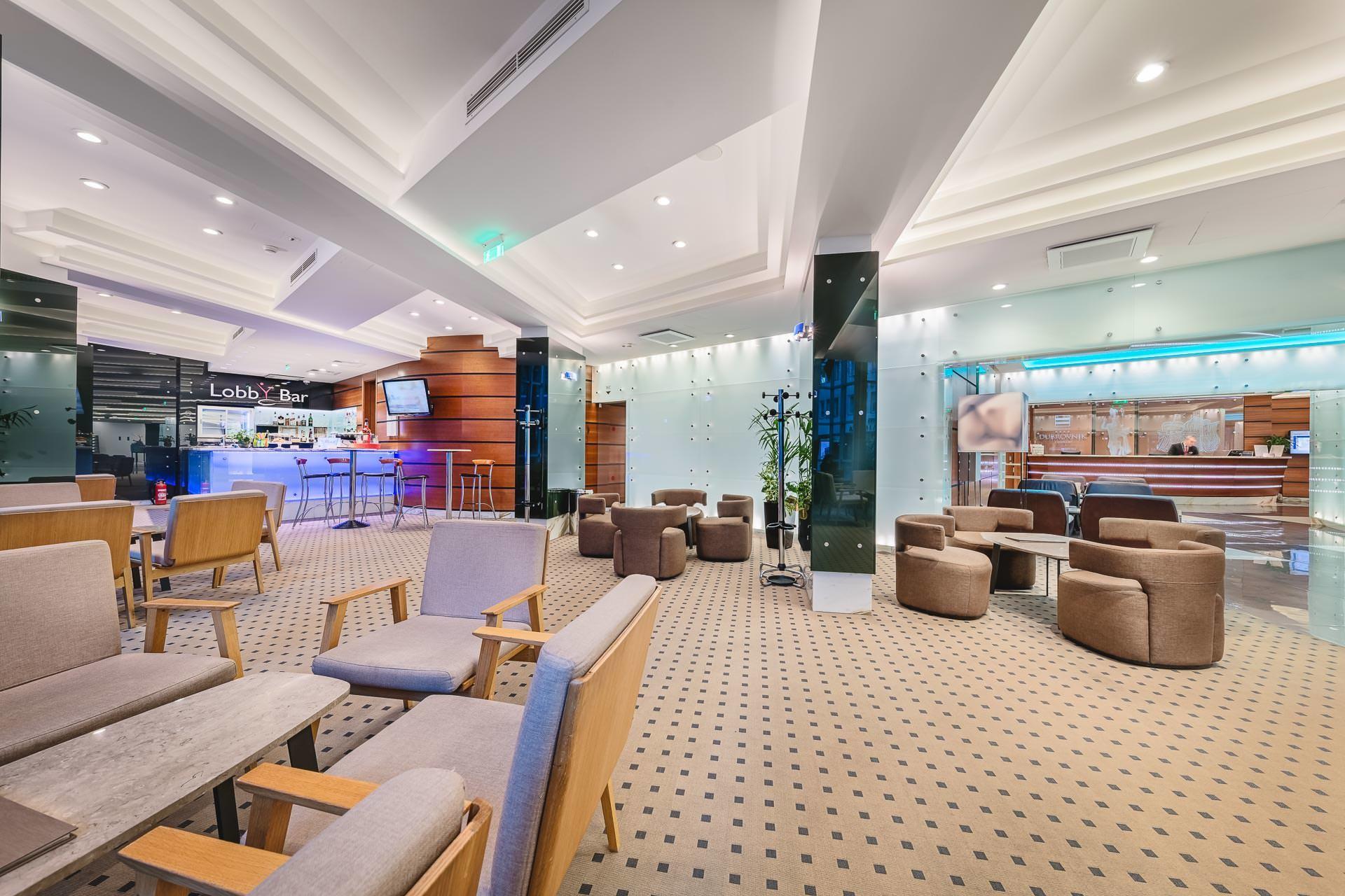 Hotel Dubrovnik Where To Sleep In Zagreb Zagreb