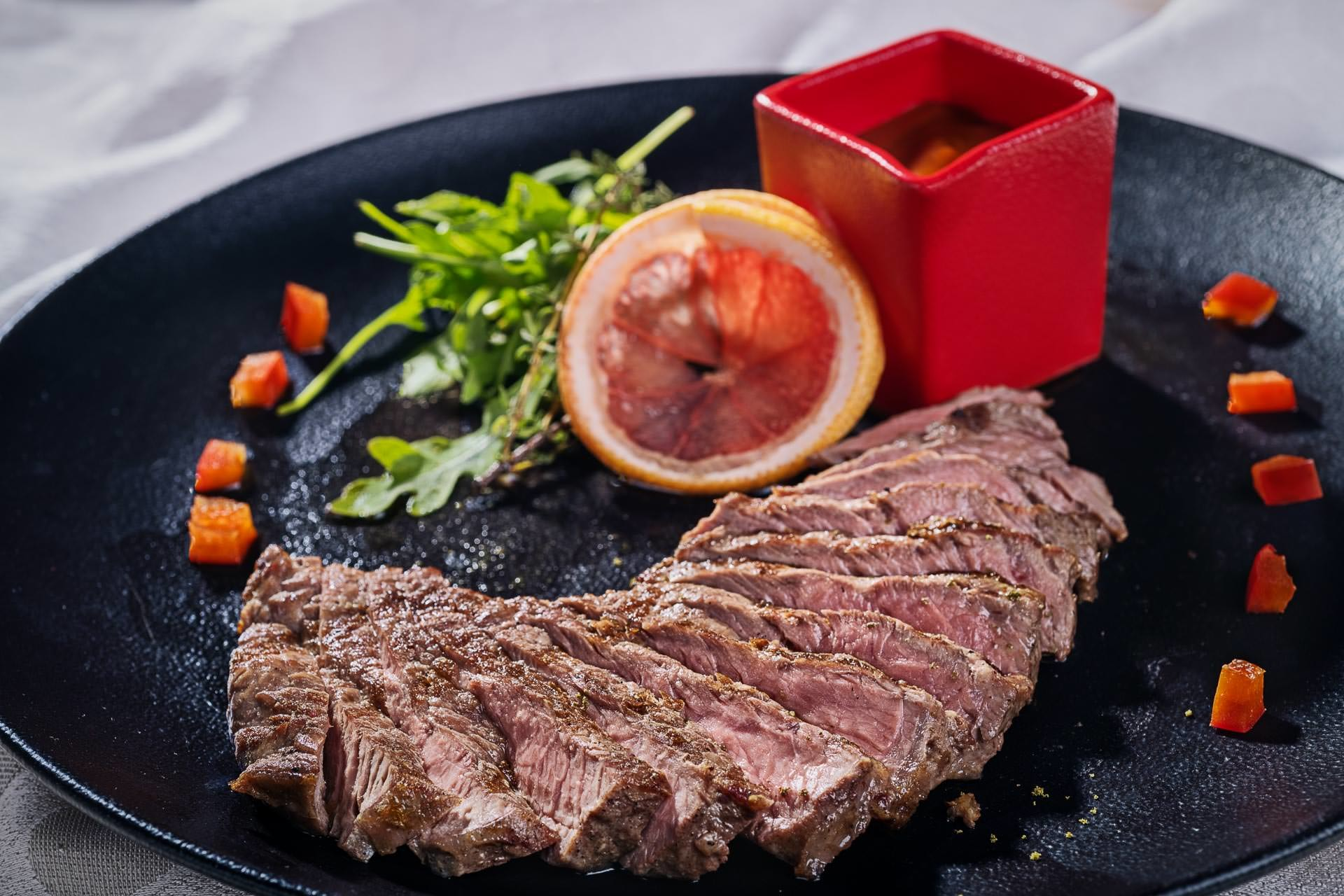 American Steak Grill House Restaurants Zagreb