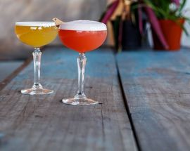 Joburg's Craft Cocktail Revolution