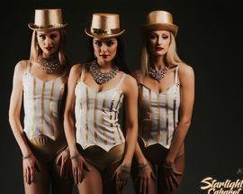 Starlight Cabaret: Créme de la Créme