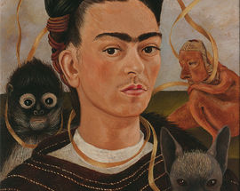 Viva la Vida: Frida Kahlo and Diego Rivera
