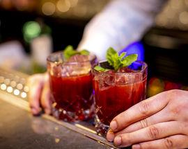 Twelve Cocktails & Co.