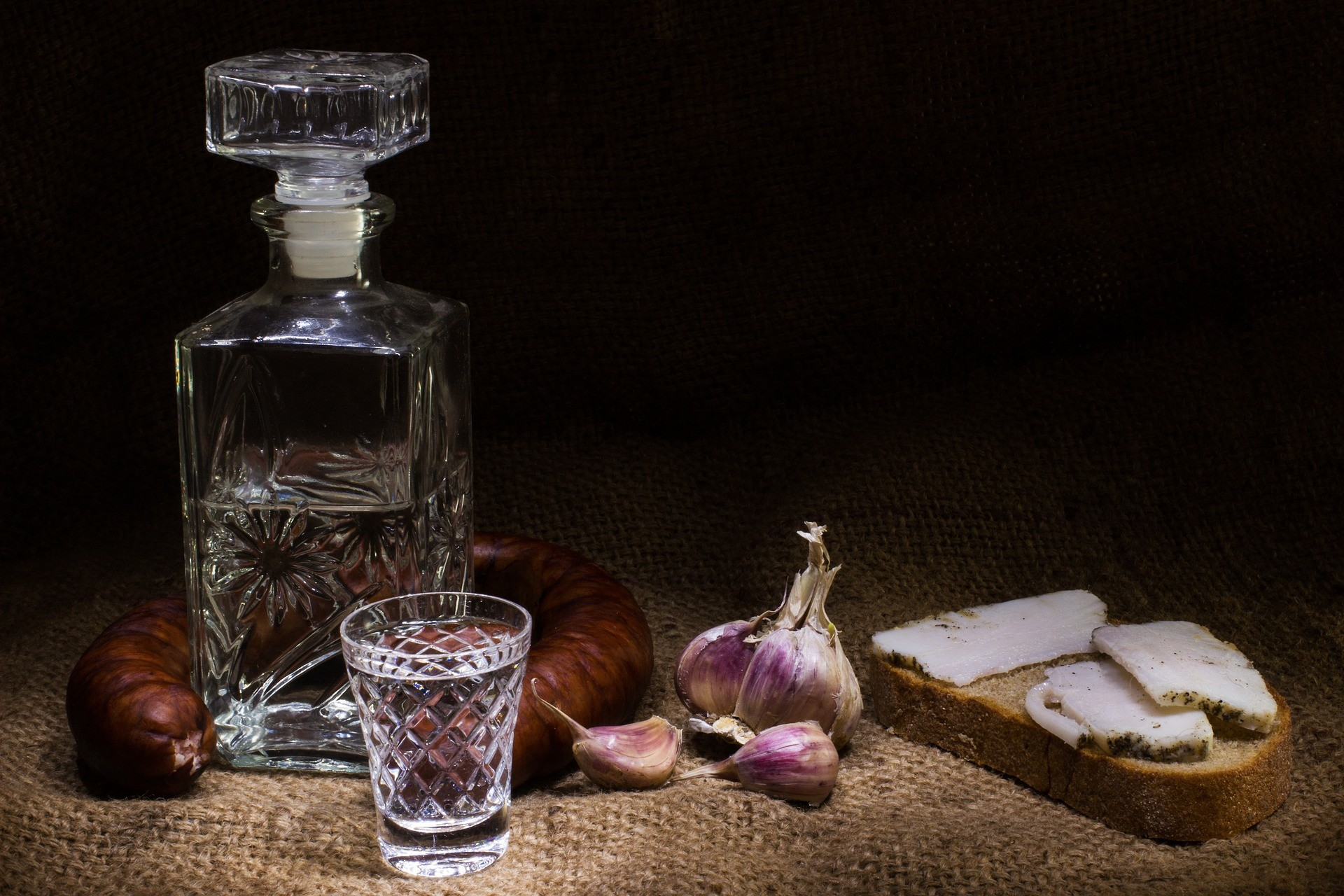 A History of Polish Vodka