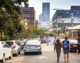 Ask a local: 20 essential Joburg experiences