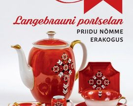 Collection & Story: Langebraun porcelain