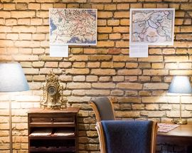 Vilnius' best restaurants