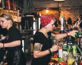 Vilnius' best bars