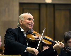 Jerzy Maksymiuk - the 80th Anniversary of Krzysztof Jakowicz birth