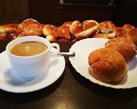 Kaunas' best cafés