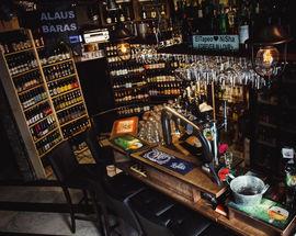 Kaunas' best craft beer