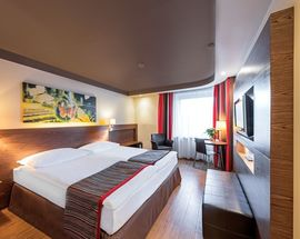 Kaunas' best hotels