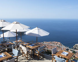 Panorama Restaurant & Bar