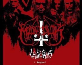 Marduk + Valkyrja