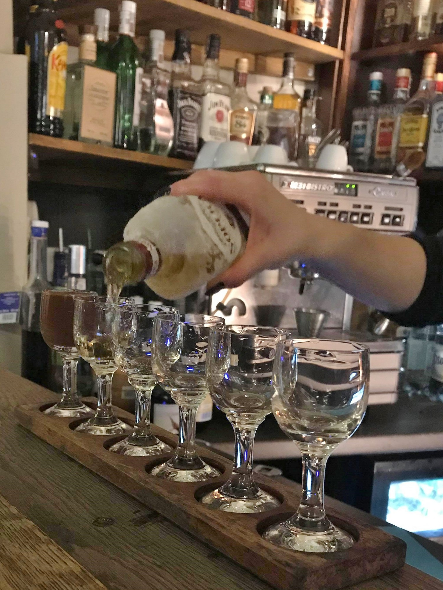 Wodka Bar
