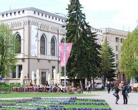 Riga Festival. Jerusalem Symphony Orchestra