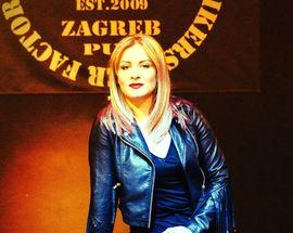 Martina Balog