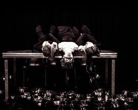 Stabat Mater. Apeiron Theater