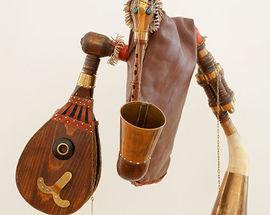 Traditional Instrumentarium