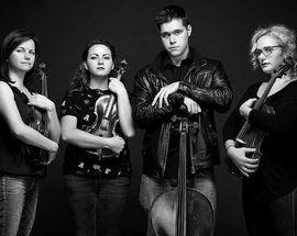 Frosch Quartet