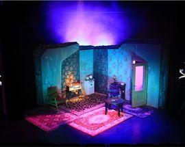 Perfect Couple (16+). Šiauliai State Drama Theater. III international theater festival TheATRIUM