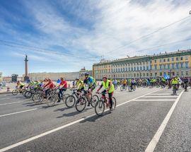 Большой Велопарад 2019