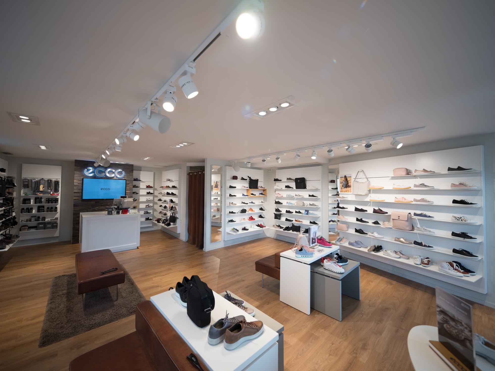Ecco Store | Shopping | Zurich