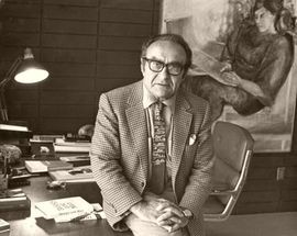 In Pursuit of Jacob Bronowski