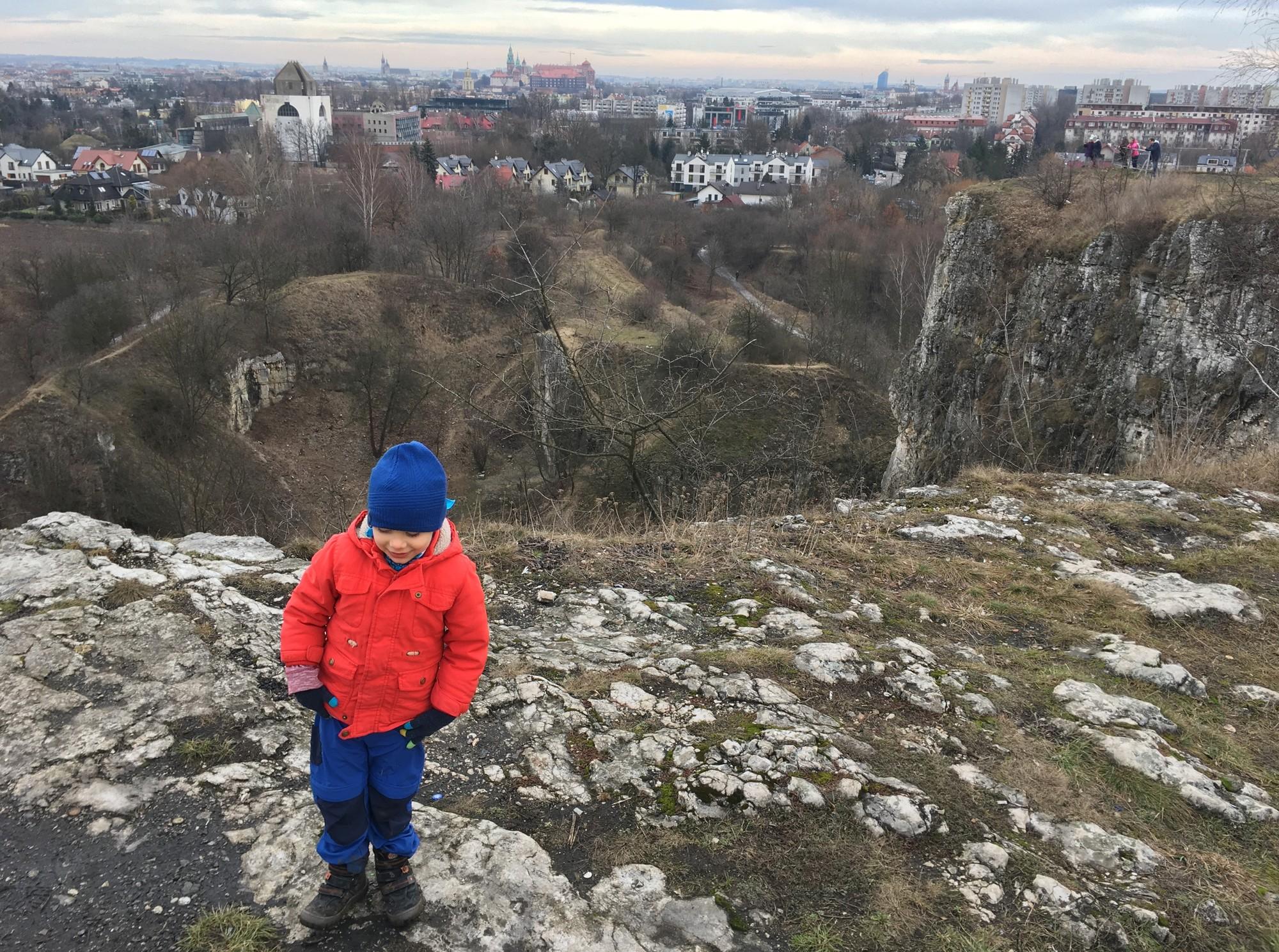 Zakrzówek Quarry | Activities & Leisure | Krakow