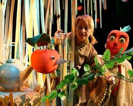 Kaunas Puppet Theatre