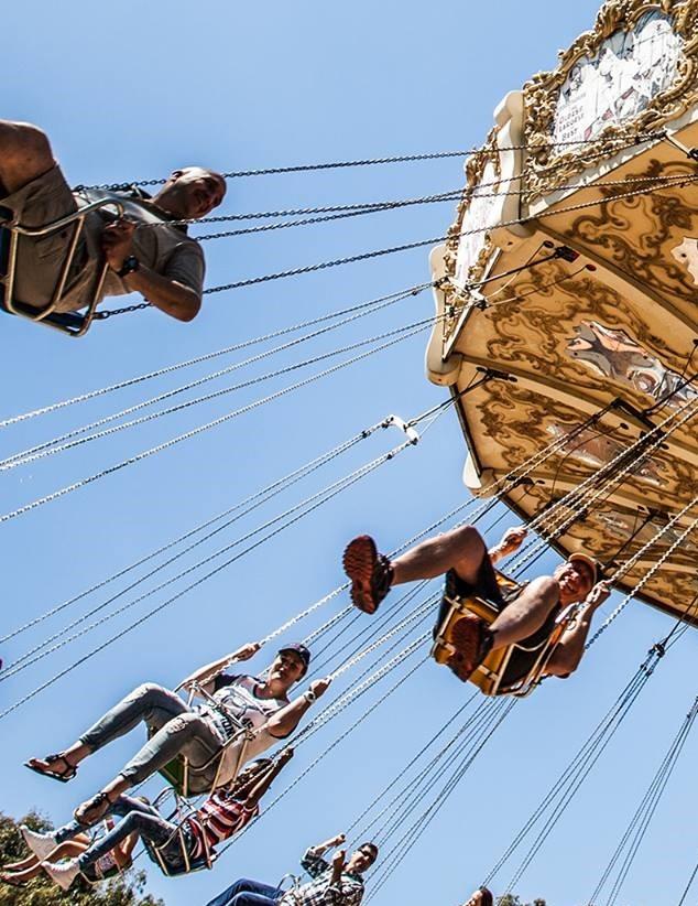 Gold Reef City >> Gold Reef City Amusement Park Johannesburg For Kids Johannesburg