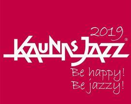 Kęstutis Vaiginis & Hernan Romero. Kaunas Jazz 2019.