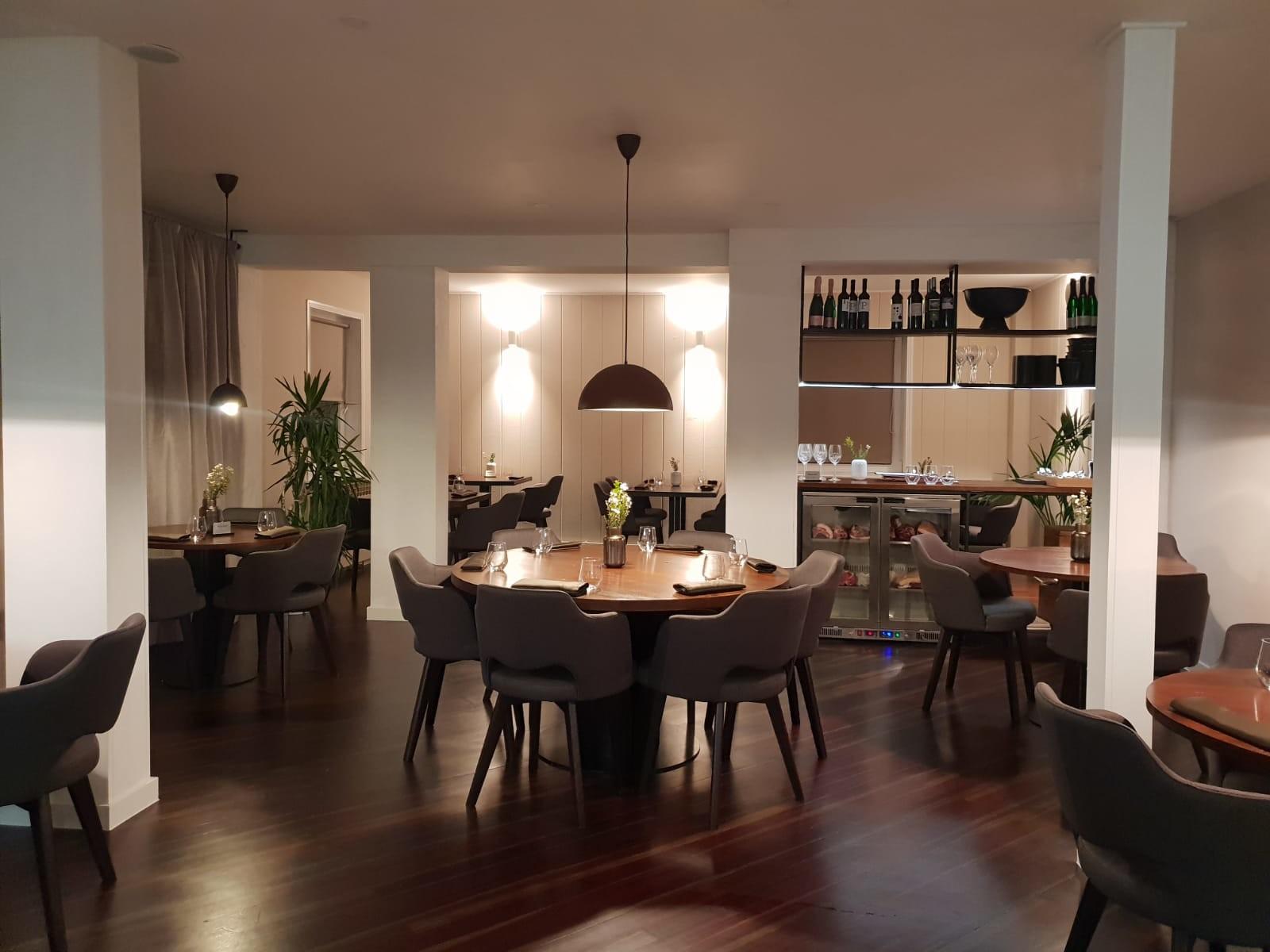 Nav Restaurant Restaurants Zagreb