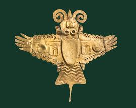 Золото империи инков: Бог. Власть. Вечность. 2000 лет великой цивилизации