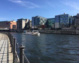 Berliner Wassertaxi