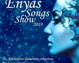 Enyas Songs Show
