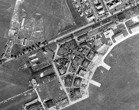Josef Sudek: Topography of ruins. Praga 1945