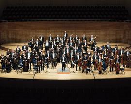 Lucerne Symphony Orchestra & Christian Tetzlaff