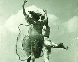 100 Years of Slovenian Ballet