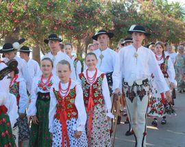 Ohrid Fest: International Folklore Festival