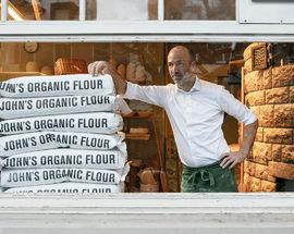 Jens Jung - Zurich's baking revolutionary