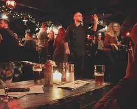 Klaipėda's best bars
