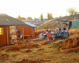 Lebo's Soweto Backpackers Easter Camp
