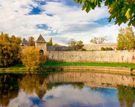 Kastel Fortress