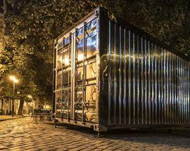FLUCA - Austrian Cultural Pavilion