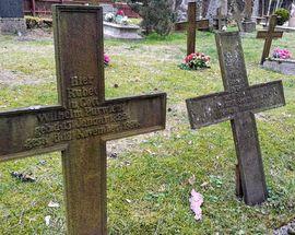 Juodkrantė Cemetery
