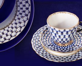 Imperial Porcelain Manufactory